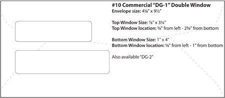 10 Envelope Template Word Envelope Templates Mercial Window Envelope Template