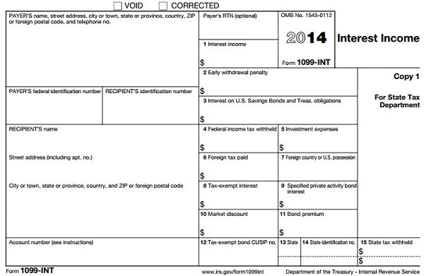 1099 Int Template Word Download Free Template 1099 Misc form software Bloodhammer