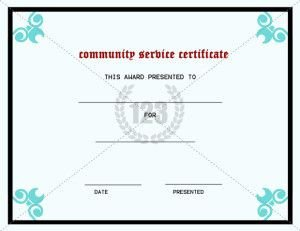 123 Awards Certificates 23 Best Images About Award Certificates On Pinterest