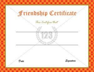 123 Awards Certificates Free Printable Certificate Templates 123 Templates