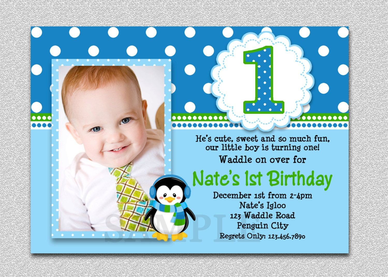 1st Birthday Invitation Template 1st Birthday Invitations Stuff to Buy