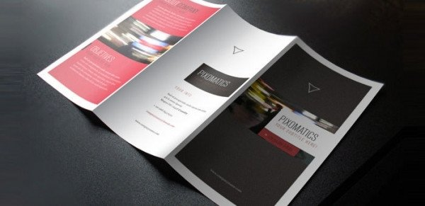 3 Fold Brochures Templates Tri Fold Brochure Templates 44 Free Word Pdf Psd Eps