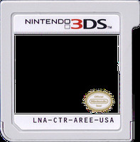 3ds Game Cover Template Wii U Box Art Template by Preetard On Deviantart