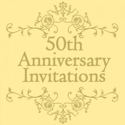 50th Anniversary Invitations Templates Free 50th Wedding Anniversary Invitations Templates