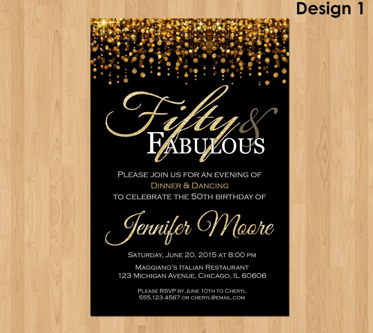 50th Birthday Invitation Template New Birthday Card All About Birthday Invitation Cards