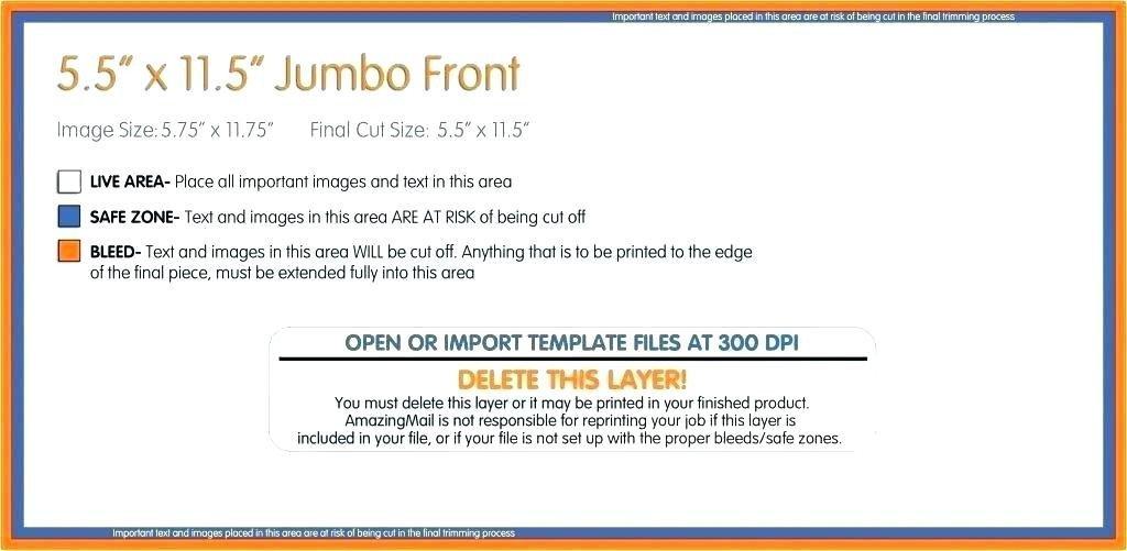 6 X 9 Postcard Template 52 6 X 11 Postcard Postal Regulations