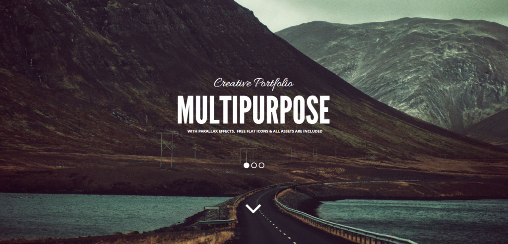 Adobe Muse Free Template 48 Best Adobe Muse Templates