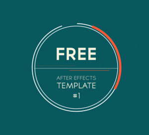 After Effects Templates Free Free after Effects Template 1 2d Logo Introduction