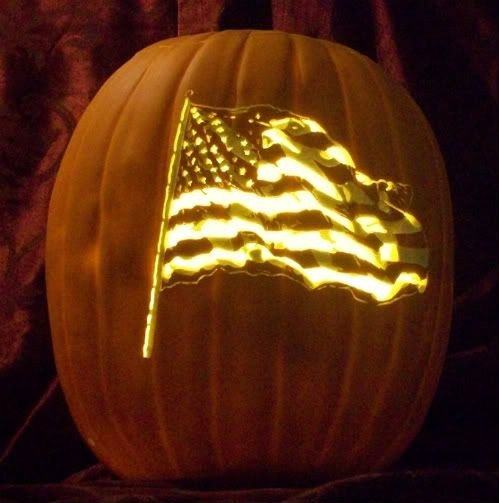 American Flag Pumpkin Carving Template 18 Best Images About Pumpkin Carvings On Pinterest