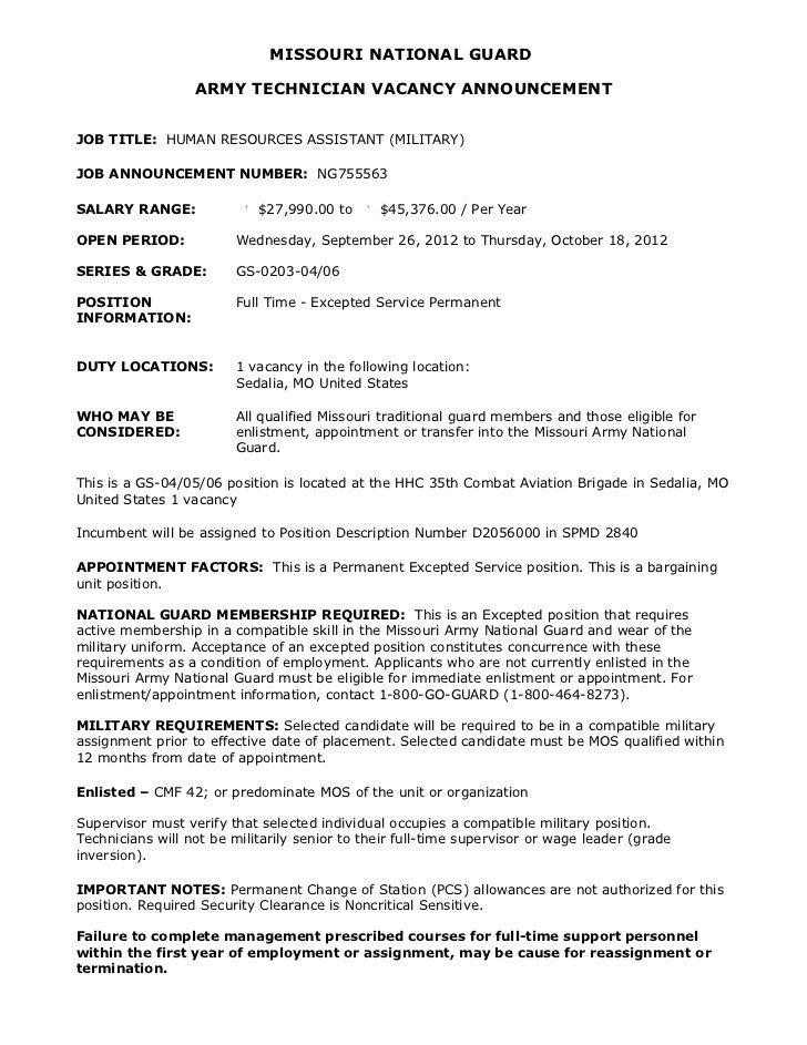 Army Board Bio Example Promotion Promotion Board Bio