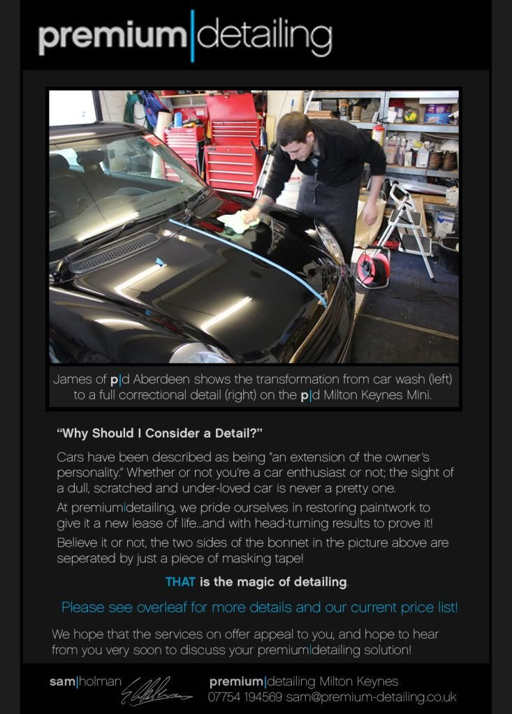 Auto Detailing Flyer Template 9 Best Auto Detail Images On Pinterest