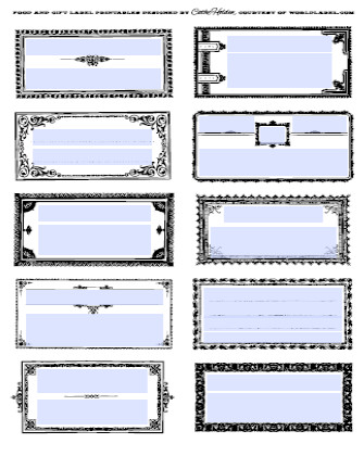 Avery 5163 Labels Template 5163 Label Template