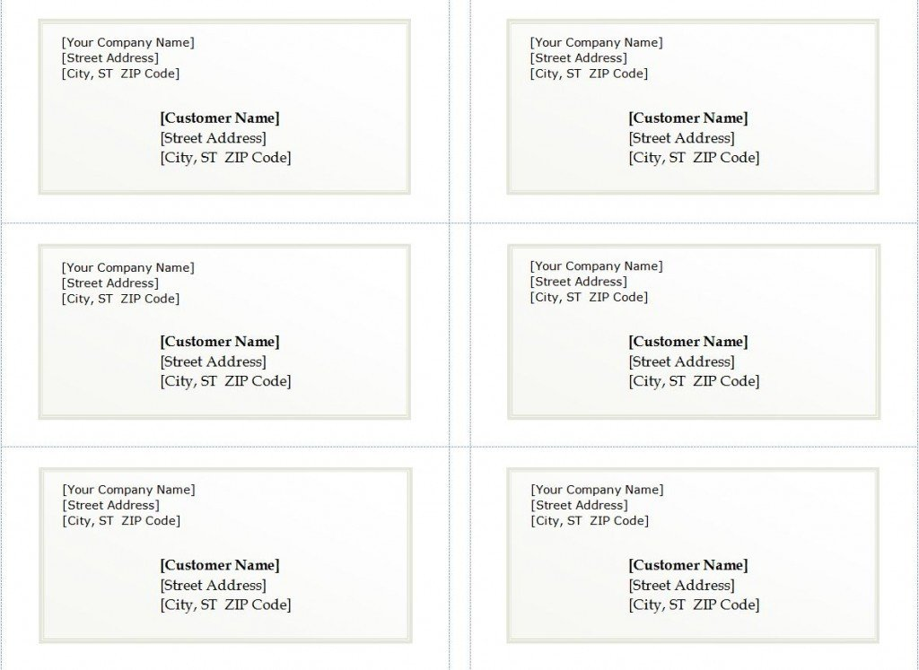 Avery 5163 Labels Template Patible with Avery Label Template 5163