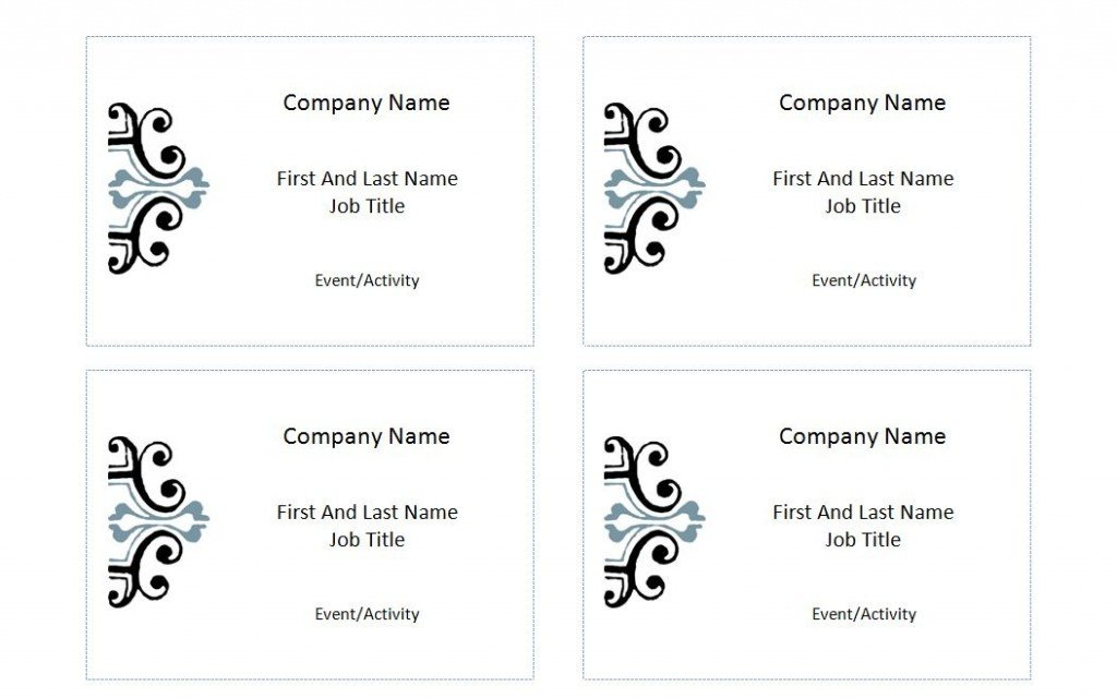 Avery Name Badges Template 5395 Patible with Avery 8395 Template