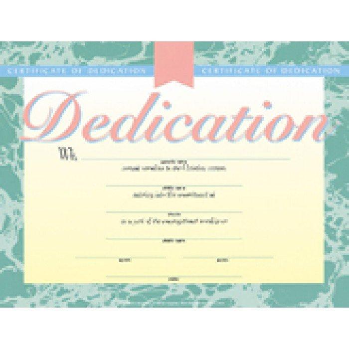 Baby Dedication Certificate Templates Baby Dedication Certificate Green Border