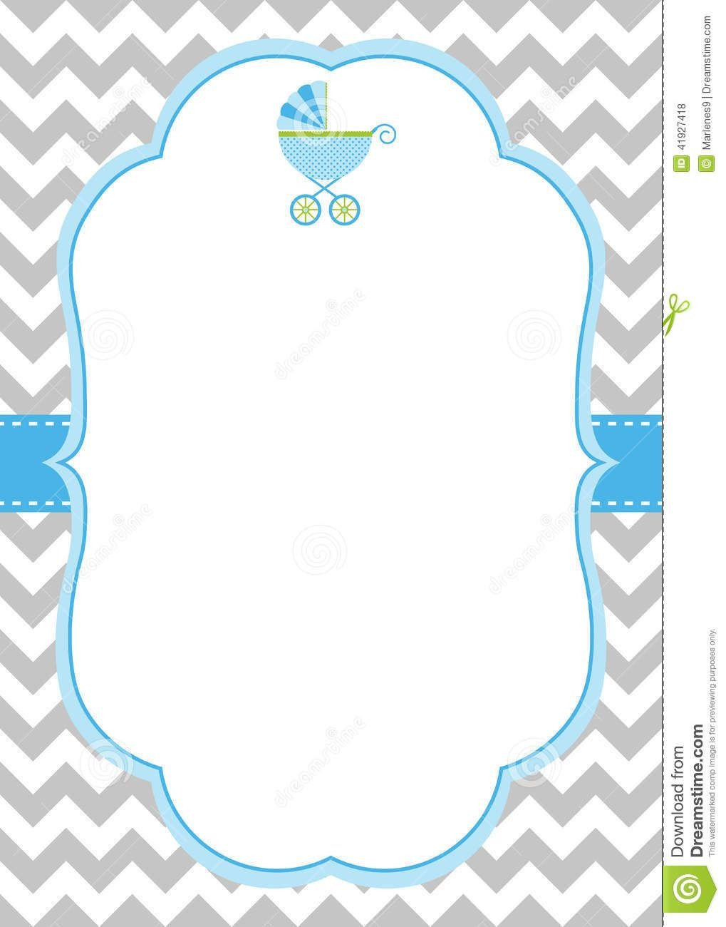 Baby Shower Card Template Template Invitation Spa Birthday Party Invitations Baby