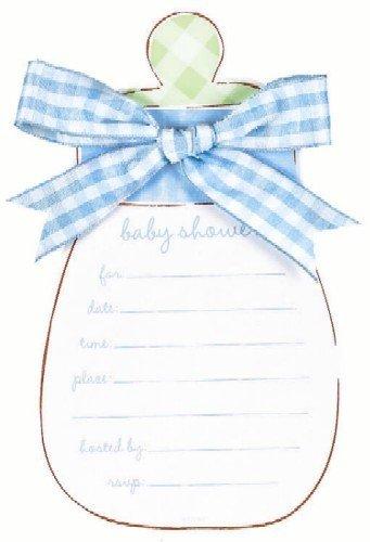 Baby Shower Invitation Template Turkish Delights Baby Shower Invitations