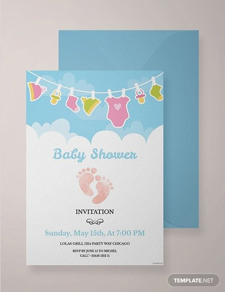 Baby Shower Invitations Templates Editable Free Baby Naming Ceremony Invitation Template Download