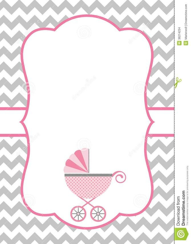 Baby Shower Invite Template Word How to Make A Baby Shower Invitation Template Using
