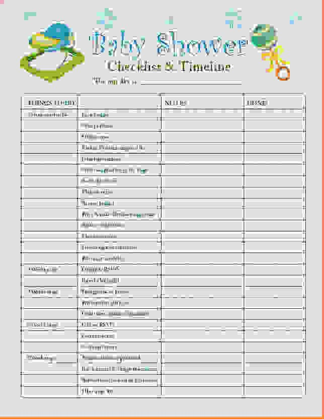 Baby Shower Planning Template Index Of Cdn 1 1993 201
