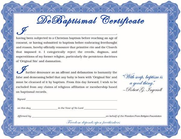 Baptism Certificate Template Word Baptism Certificate Template Word