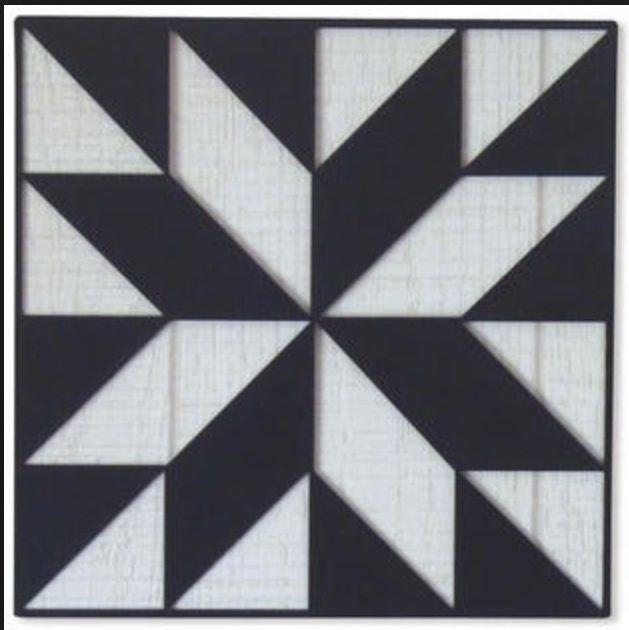 Barn Star Template Best 25 Barn Quilt Patterns Ideas On Pinterest