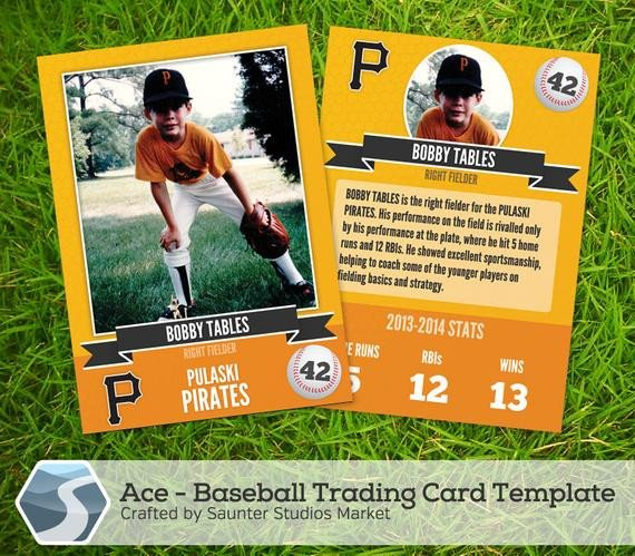 Ace Baseball Trading Card 2 5 x 3 5 shop by