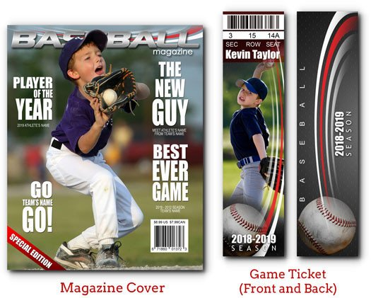 Baseball Card Template Photoshop Baseball Graphite