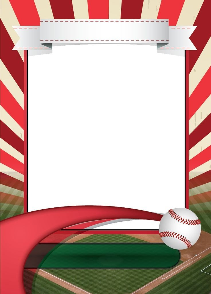 Baseball Card Template Word Baseball Card Template