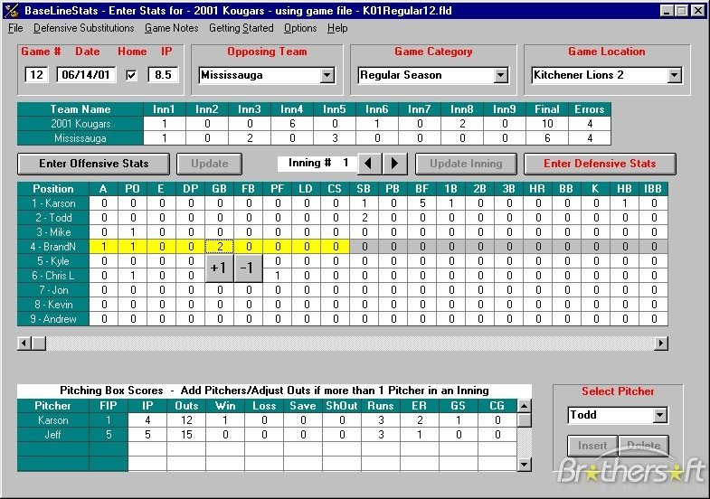 Baseball Stats Excel Template Baseball Stats Excel Maple Suyrup T