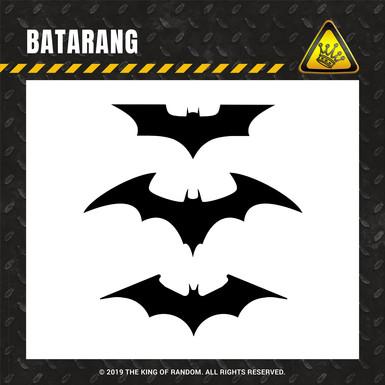 Batarang Template Pdf Tnt Bath Bomb Labels Template the King Of Random