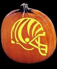 Bengals Pumpkin Carving Stencils 1199 Best Cincinnati Bengals who Dey Images On