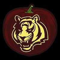 Bengals Pumpkin Carving Stencils Psd Detail Cincinnati Bengals Logo