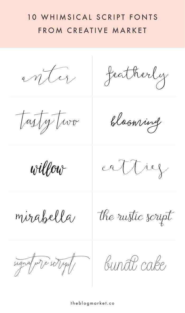 Best Cursive Tattoo Fonts 25 Best Ideas About Tattoo Fonts Cursive On Pinterest