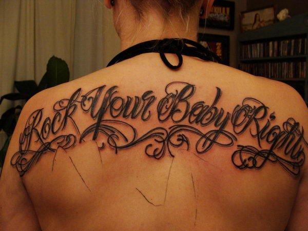 Best Cursive Tattoo Fonts 30 Cool Cursive Tattoo Fonts Ideas Hative
