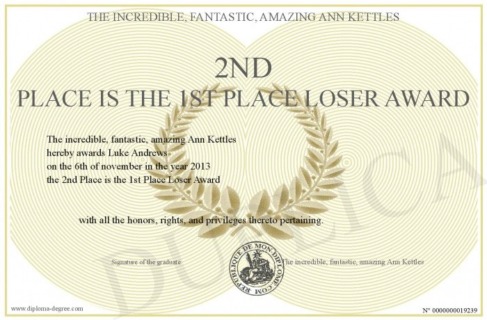 Biggest Loser Certificate Template 20 Of Biggest Loser Certificate Template Printable