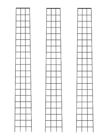 Fretboard diagrams