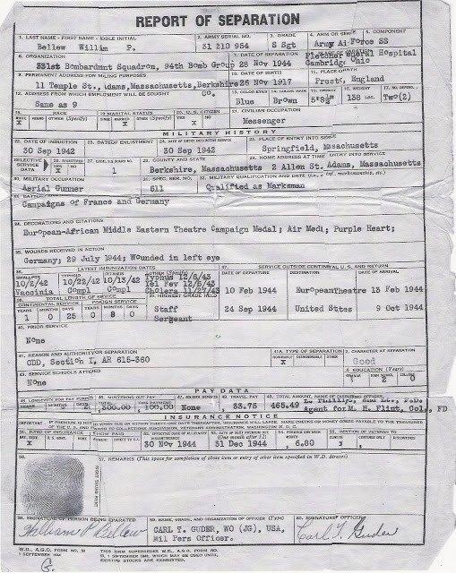 Blank Dd form 214 Pdf Blank Dd 214