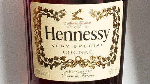 Blank Hennessy Label 23 Of Hennessy Label Template In Pdf