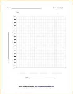 Blank Line Graph Template Blank Bar Graph Mfw 1st Pinterest
