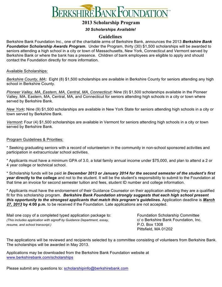 Blank Scholarship Application Template Download Free Download Blank Scholarship Application
