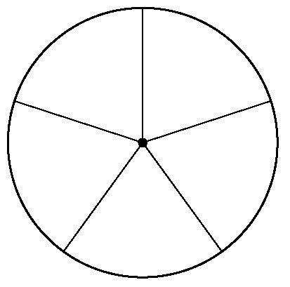 Blank Spinner Template Free Blank Spinner Template Printable – Jowo