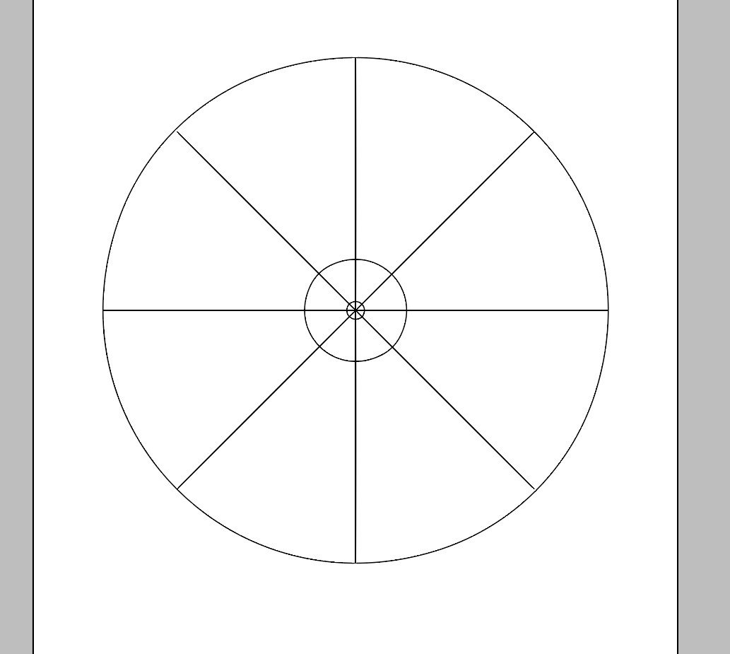 """Blank Spinner Template Search Results for """"spinners Printable"""" – Calendar 2015"""