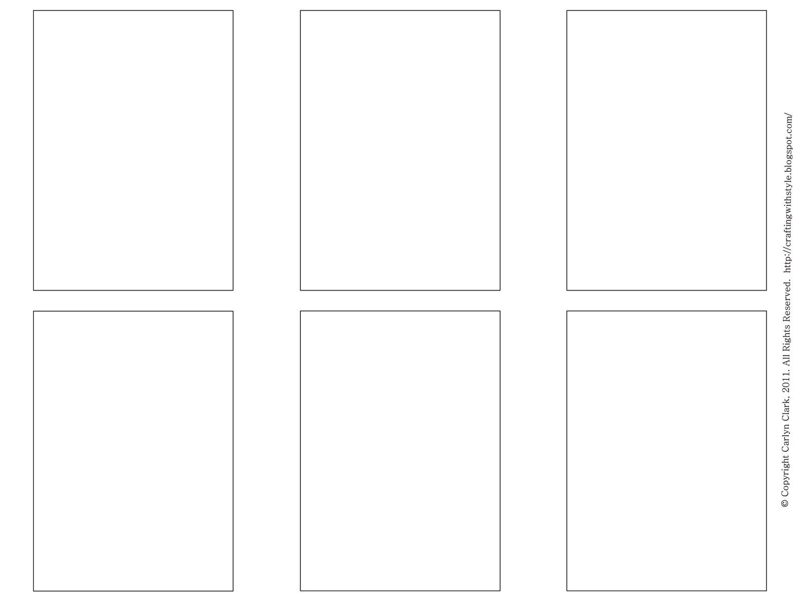Blank Trading Card Template Trading Card Template 2017
