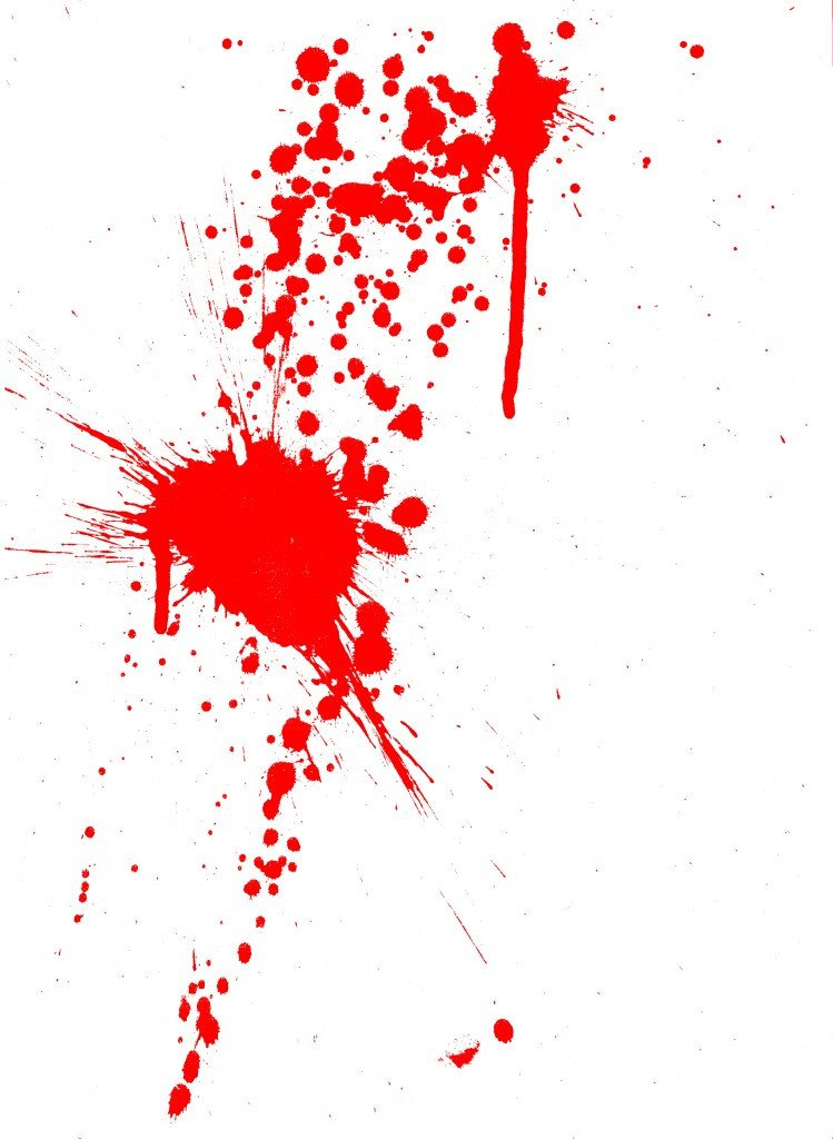 Blood Splatter Powerpoint Templates Blood Splatter Background Powerpoint Backgrounds for