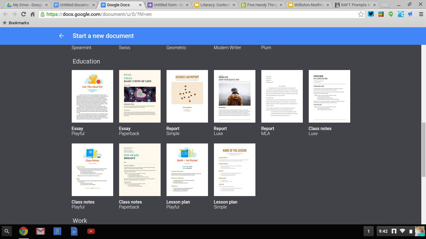 Brochure Templates for Google Docs Google Docs Brochure Template All Templates