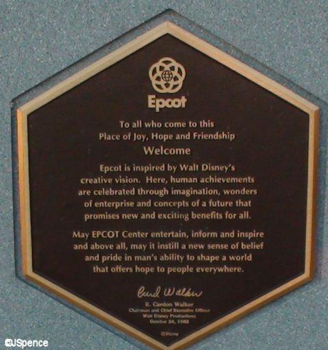 """Building Dedication Plaque Wording Samples Disney Dedication Plaques the """"world†According to Jack"""
