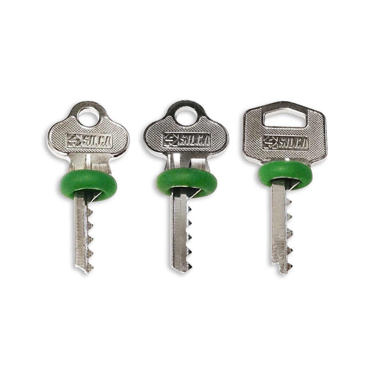 Bump Key Template Pdf Bump Key Template