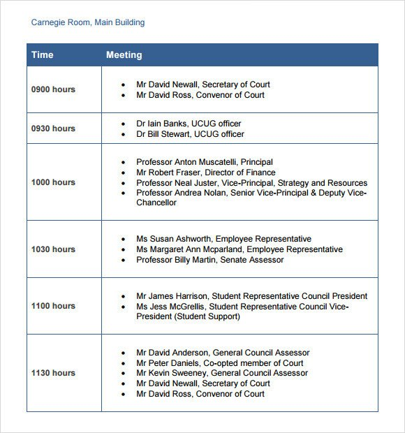 Business Travel Itinerary Template Business Itinerary Template 7 Download Free Documents