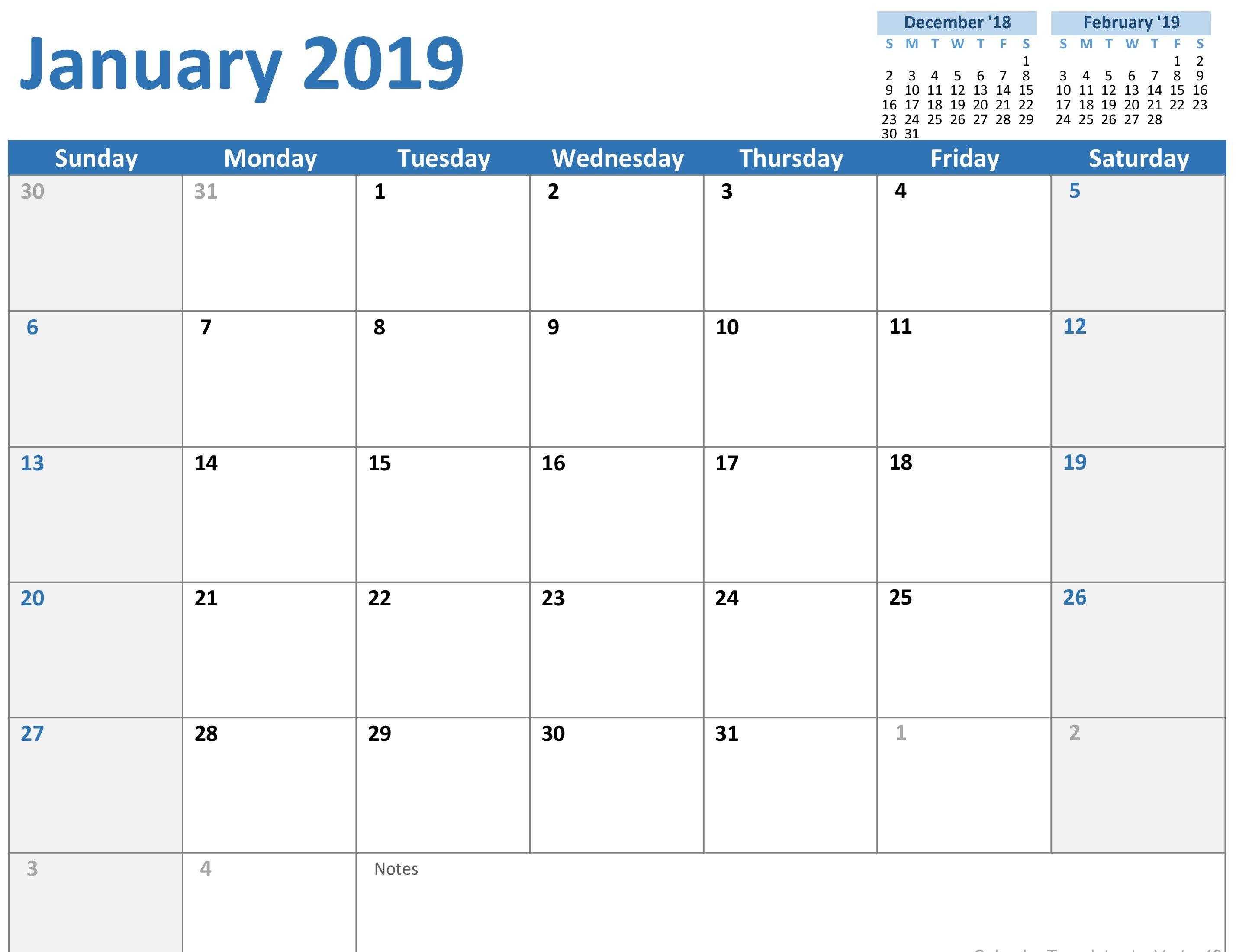 Calendar Template for Word Calendars Fice